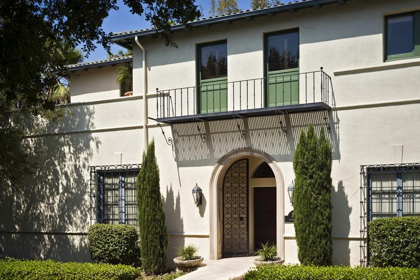 Luxury Film Locations in Pasadena