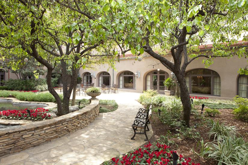 Hotel Film Locations Pasadena